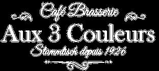 Brasserie Aux 3 Couleurs Colmar
